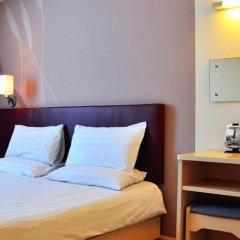 Отель Piao Home Inn Beijing Qianmen Китай, Пекин - отзывы, цены и фото номеров - забронировать отель Piao Home Inn Beijing Qianmen онлайн комната для гостей фото 2