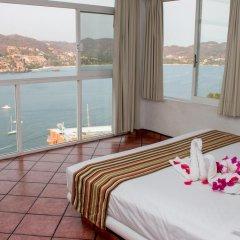 Отель Villas El Morro 2* Люкс с различными типами кроватей фото 11