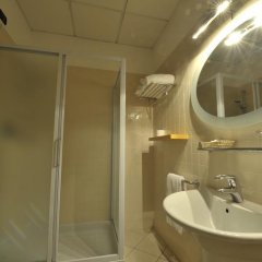 Parco Hotel Sassi 3* Стандартный номер с различными типами кроватей фото 7