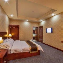 Hotel Shanghai City Люкс с различными типами кроватей фото 3
