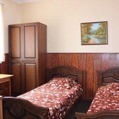 Olimp Hotel 3* Стандартный номер с 2 отдельными кроватями