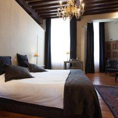 Hotel Boterhuis 3* Стандартный номер с двуспальной кроватью фото 10