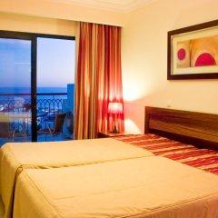 Отель Cerro Mar Atlantico & Cerro Mar Garden Апартаменты с различными типами кроватей фото 4