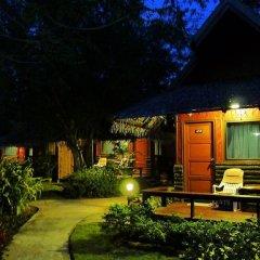 Отель Sunset Village Beach Resort 4* Коттедж с различными типами кроватей фото 8
