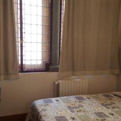 Hotel Delle Camelie 2* Стандартный номер с двуспальной кроватью фото 6