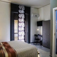 "Отель ""B&B Giorgio"" Поццалло комната для гостей фото 3"
