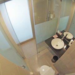 Отель Citadines Kuta Beach Bali ванная
