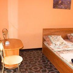 Гостиница Skorpion Minihotel в Туле 2 отзыва об отеле, цены и фото номеров - забронировать гостиницу Skorpion Minihotel онлайн Тула комната для гостей фото 5