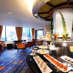 Rembrandt Hotel Suites and Towers 5* Люкс с одной спальней фото 7