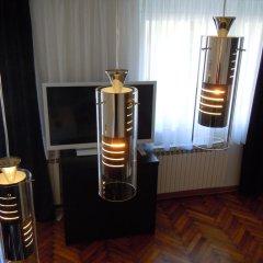 Отель Guest House Perla Сербия, Панчево - отзывы, цены и фото номеров - забронировать отель Guest House Perla онлайн удобства в номере фото 2