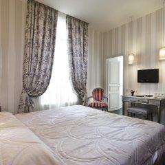 Hotel Saint Petersbourg Opera 4* Стандартный номер с различными типами кроватей фото 4