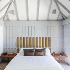 Отель The Surin Phuket 5* Люкс повышенной комфортности с двуспальной кроватью фото 11