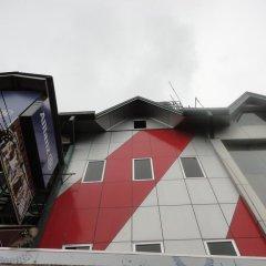 Отель New Nuwara Eliya Inn фото 9