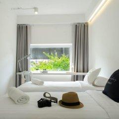 Everyday Sunday Social Hostel Номер Делюкс с 2 отдельными кроватями