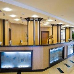 Отель Emerald Resort Studios Равда интерьер отеля фото 3