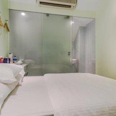 Отель PORCELAIN Сингапур комната для гостей фото 5