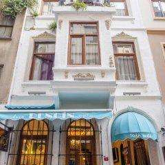 Dora Hotel 3* Номер категории Эконом с различными типами кроватей фото 12