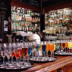 Hotel Mariandl Мюнхен гостиничный бар