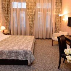 Отель King David 3* Стандартный номер с двуспальной кроватью фото 4