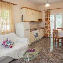 Апартаменты Brentanos Apartments ~ A ~ View of Paradise Апартаменты с различными типами кроватей фото 7