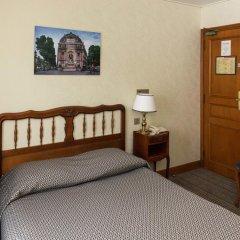 Hotel Saint Christophe 3* Стандартный номер с различными типами кроватей фото 6