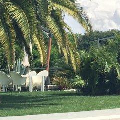 Отель Villa Benedita Италия, Манерба-дель-Гарда - отзывы, цены и фото номеров - забронировать отель Villa Benedita онлайн фото 2