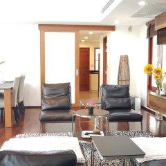 Отель Pranaluxe Pool Villa Holiday Home 3* Вилла с различными типами кроватей фото 38