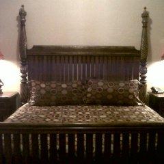 Отель Casa Campos Полулюкс с различными типами кроватей