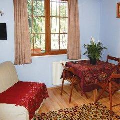 Апартаменты Topkapi Apartments Стандартный номер с различными типами кроватей
