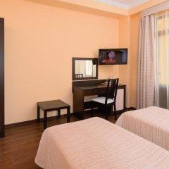 Гостиница Колизей 3* Номер категории Эконом с различными типами кроватей