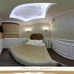 Porto Eda Hotel 3* Улучшенный номер с различными типами кроватей фото 5