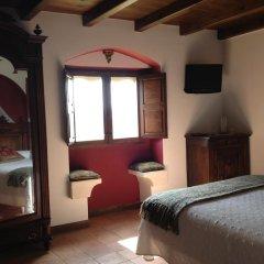 Отель El secreto del Castillo Мадеруэло комната для гостей фото 4