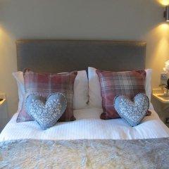 Отель Blanch House 3* Стандартный номер с различными типами кроватей фото 6