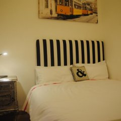 Апартаменты Bairro Alto Flavour Apartment комната для гостей фото 5