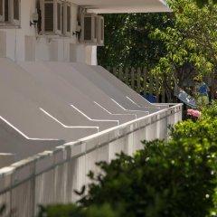 Отель Popi Star парковка