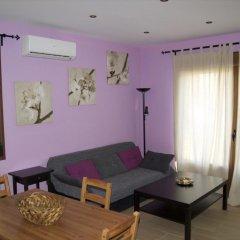 Отель Los Toneles комната для гостей фото 3