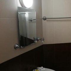 Отель Yassen VIP Apartaments ванная