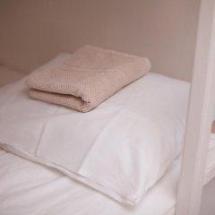 Тайга Хостел Кровать в общем номере с двухъярусной кроватью фото 3