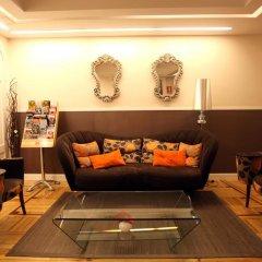 Отель Hostal Abadia спа фото 2