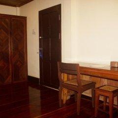 Отель Villa Saykham в номере