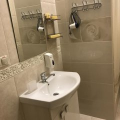 Апартаменты НА ДОБУ Люкс с различными типами кроватей фото 6