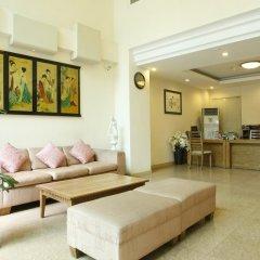 Апартаменты PL Central Apartment интерьер отеля фото 3