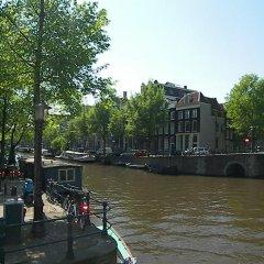 Апартаменты Authentic Jordaan Apartment фото 3