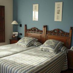 Hotel La Boriza 3* Стандартный номер с различными типами кроватей фото 27