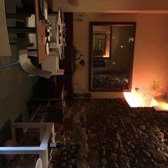 Отель Posada el Remanso de Trivieco интерьер отеля фото 3