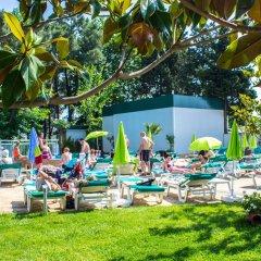 Grand Hotel Sunny Beach - All Inclusive бассейн фото 3