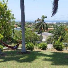 Отель The Retreat @ A Piece Of Paradise Ямайка, Монтего-Бей - отзывы, цены и фото номеров - забронировать отель The Retreat @ A Piece Of Paradise онлайн фото 5