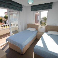 Aguarius Villas Турция, Сиде - отзывы, цены и фото номеров - забронировать отель Aguarius Villas онлайн комната для гостей фото 3