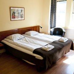 Отель Hotell Robinson 3* Стандартный номер