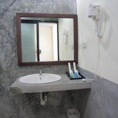 Отель Dream Valley Resort 3* Стандартный номер с различными типами кроватей фото 10